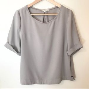 Monk & lou blouse/ top from Plenty